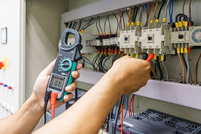 electrical repairs in Fort Smith AR